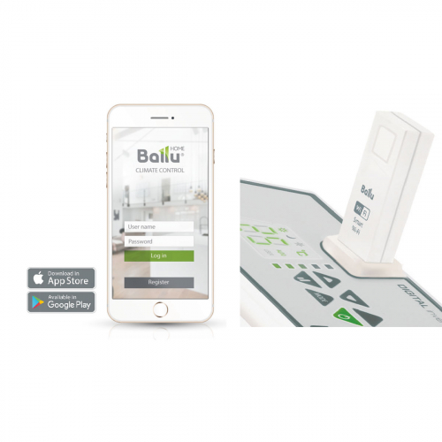 Ballu Smart WiFi USB Stick