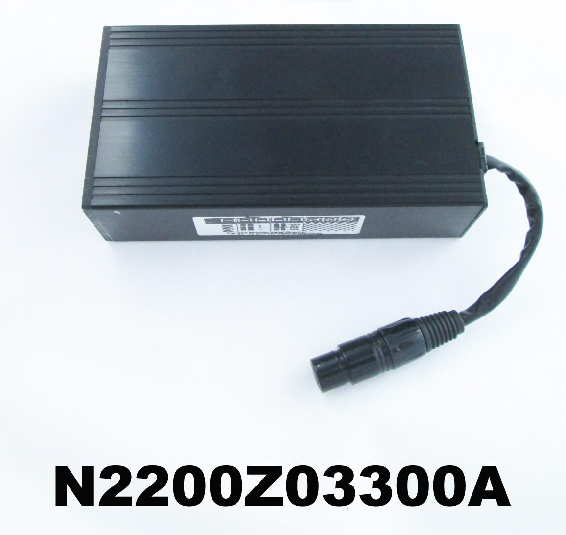 Wiper One, Runner Classic, X Sinusoidal Signaltransmitter